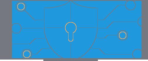 Shield illustration